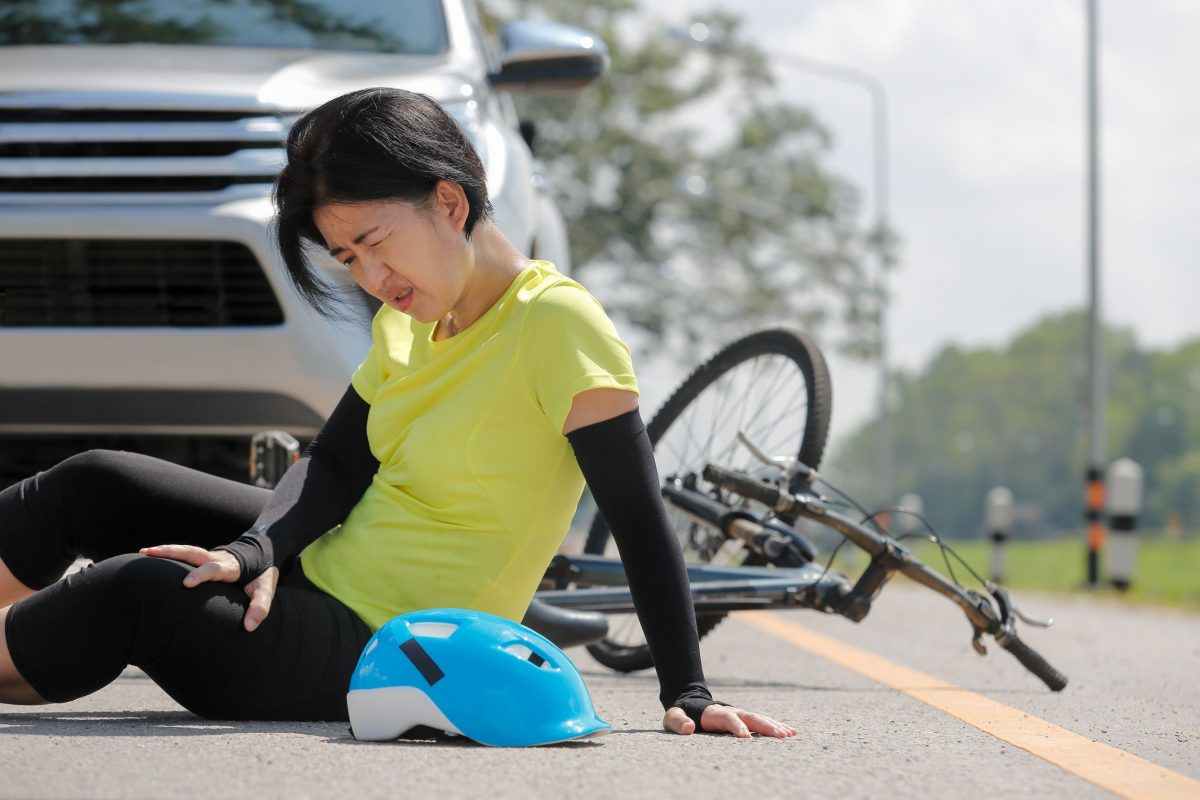 Bicycle Accident Rules and Liability