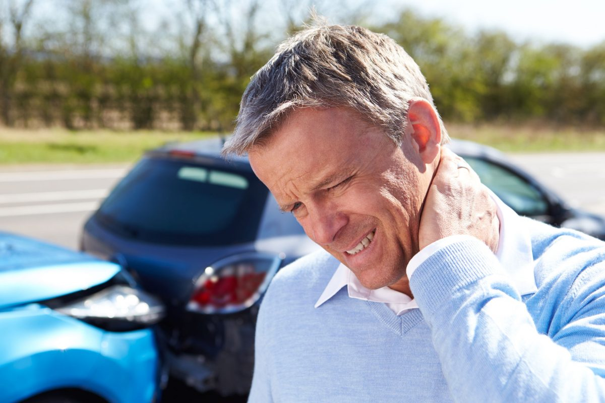 Should I Seek Medical Attention After an Accident?