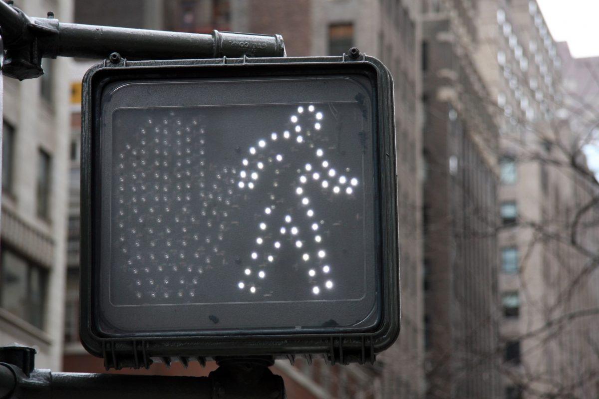 Follow these Safety Tips to Stay Safe as a Pedestrian this Holiday Season