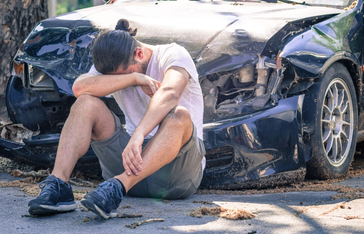 Dealing With a Drunk or Drugged Driver at the Accident Scene